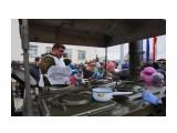 9 мая в Тымовске. солдатская каша.. Фотограф: vikirin  Просмотров: 971 Комментариев: 0