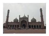 Мечеть Джами Масджид (Jami Masjid)