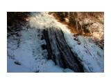 31 декабря Клоковский водопад Фотограф: vikirin фото С.Ефанова  Просмотров: 287 Комментариев: 0
