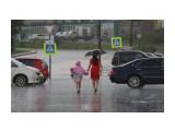 В городе дождь  Просмотров: 90 Комментариев:
