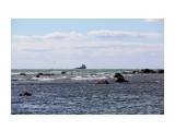 Залив Анива Фотограф: gadzila Море Пригородного  Просмотров: 2474 Комментариев: 0