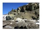 Название: Два камня Фотоальбом: 13 апреля 2014 Категория: Природа Фотограф: Mitrofan  Просмотров: 2135 Комментариев: 0
