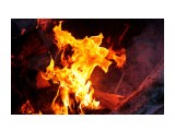 Физика огня.. угадай фигуру.. Фотограф: vikirin  Просмотров: 2447 Комментариев: 0
