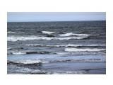 Волны залива сталкиваются с морем.. Фотограф: vikirin  Просмотров: 2771 Комментариев: 0