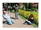 Название: фотосессия Фотоальбом: Питер Категория: Люди  Время съемки/редактирования: 2019:06:04 16:24:09 Фотокамера: Canon - Canon EOS 1200D Диафрагма: f/5.6 Выдержка: 1/500 Фокусное расстояние: 29/1    Просмотров: 587 Комментариев: 0