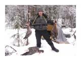 Название: 3121548 Фотоальбом: охота с сайгой Категория: Рыбалка, охота  Просмотров: 949 Комментариев: 1