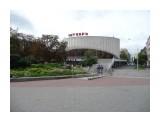 Архитектура Минска! Фотограф: viktorb  Просмотров: 938 Комментариев: 0