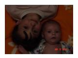 Название: Мои дочурки Фотоальбом: Мои фотографии Категория: Дети  Время съемки/редактирования: 2006:06:12 21:13:06 Фотокамера: SONY - CYBERSHOT Диафрагма: f/5.0 Выдержка: 10/300 Фокусное расстояние: 203/10 Светочуствительность: 320   Просмотров: 3953 Комментариев: 0