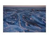 Замерзшие волны на берегу Фотограф: vikirin  Просмотров: 706 Комментариев: 0