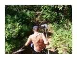 Трудная дорога к Черемшанскому водопаду! Фотограф: viktorb  Просмотров: 743 Комментариев: 0