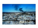 Старая ТЭЦ в работе Фотограф: В.Дейкин  Просмотров: 1389 Комментариев: 0