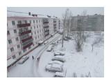 Mitrofan: зима 001