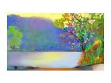 рисунок ПК озеро.24.03.2017  Просмотров: 34 Комментариев: 0