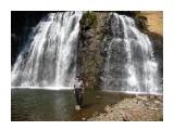 Моя встреча с Черемшанским водопадом! Фотограф: viktorb  Просмотров: 870 Комментариев: 0