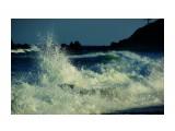 Море вечером Фотограф: В.Дейкин  Просмотров: 1179 Комментариев: 0