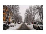 Весенний снег Фотограф: gadzila  Просмотров: 1959 Комментариев: 1