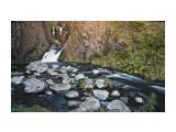 Водопад в устье Вязовки Фотограф: Mikhaylovich  Просмотров: 2326 Комментариев: 0