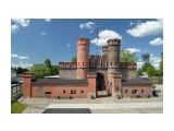 фридрихсбургские ворота Калининград  Просмотров: 127 Комментариев: