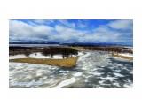Озеро весной Фотограф: В.Дейкин  Просмотров: 725 Комментариев: 2