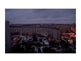 Крыша в Зеленограде вид с крыши в родном городе  Просмотров: 49 Комментариев: