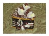кусочек тортика 2 16 шоколадок Roshen темный и темный с орехами 3 конфеты Nougat Roshen нуга  возможно изготовление на заказ. Фантазия и возможности альбомом не ограничены :))  Просмотров: 1228 Комментариев: 0