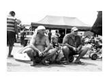 """60х80 из серии """"пилоты"""" Фотограф: © marka фото 60х80, антибликовое стекло, отпечатано автором. Персональная выставка фотографий и промграфики """"живе:)м"""". Сахалинский областной художественный музей.  Просмотров: 267 Комментариев: 0"""