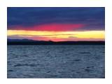 Хороши закаты на Сахалине, горят , как костры!!! Фотограф: vikirin  Просмотров: 3998 Комментариев: 0