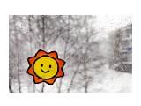 Детское солнышко на окне  Просмотров: 498 Комментариев: