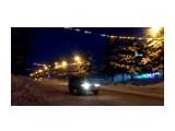 п.Тымовское. Новогодняя площадь Фотограф: vikirin  Просмотров: 1469 Комментариев: 0