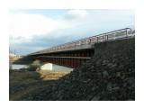 Название: Dscn2988 Фотоальбом: Строительство моста через реку Лесная Категория: Разное  Время съемки/редактирования: 2007:11:06 11:15:25 Фотокамера: NIKON - E5900 Диафрагма: f/4.8 Выдержка: 10/2679 Фокусное расстояние: 78/10    Просмотров: 307 Комментариев: 0