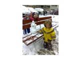 20140125 Суровая зима 2013/2014 :)  Просмотров: 56 Комментариев: