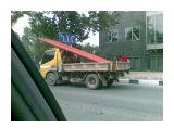 Название: Сахалинская Катюша Фотоальбом: СахМАРАЗМЫ Категория: Сюжет  Фотокамера: Nokia - E51 Диафрагма: f/3.2 Фокусное расстояние: 49/10   Описание: Проезжая в такси...  Просмотров: 2764 Комментариев: 2