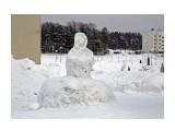 Снегурочка 2014. Долинск.  Просмотров: 2003 Комментариев: 0