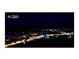 Ночной Долинск Фотограф: В.Дейкин  Просмотров: 948 Комментариев: 1