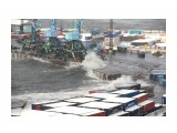 Корсаков Фотограф: gadzila Порт Корсаков - волна и еще волна.  Просмотров: 4061 Комментариев: 0