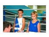 Турнир по боксу Юность Сахалина 2013 -Долинск  Просмотров: 292 Комментариев: