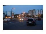 Владивосток вечерний...из окна автобуса Фотограф: vikirin  Просмотров: 472 Комментариев: 0