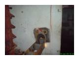 Название: Артиллерийский Фотоальбом: Де-Кастри Категория: Архитектура  Время съемки/редактирования: 2008:08:05 14:35:55 Фотокамера: Sony Ericsson - K790i Диафрагма: f/2.8 Выдержка: 1/250 Светочуствительность: 400  Описание: Позземные строение, с полным жизнеобеспечением, здесь - подача снарядов наверх к орудиям.  Просмотров: 909 Комментариев: 0
