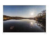 Верхнее  озеро на реке Невельская Фотограф: Игорь Голубцов  Просмотров: 2323 Комментариев: 1