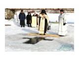 Крещение Фотограф: gadzila освящение Иордани на озере Верхнее.  Просмотров: 1584 Комментариев: 0