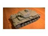 «Panzerkampfwagen IV» средний танк бронетанковых войск вермахта периода Второй мировой войны.  Просмотров: 1162 Комментариев: 0