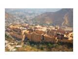Дворец-крепость Амбер, Индия  Просмотров: 405 Комментариев: 0