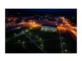 Ночной город Фотограф: В.Дейкин  Просмотров: 1606 Комментариев: 1