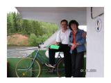 Речной велосипед  Просмотров: 1240 Комментариев: