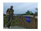 Название: Вид на соседнюю деревню Фотоальбом: 2017_10_япония Категория: Туризм, путешествия  Просмотров: 36 Комментариев: 0