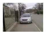 Йа паркуюсь как алень Фотограф: стран_ник Собственно ПДД  Просмотров: 1497 Комментариев: 3