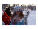 Вот такая милая Снегурочка... Фотограф: vikirin  Просмотров: 725 Комментариев: 0