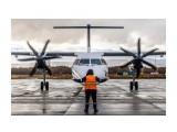 Споттинги  Bombardier DHC8 Q400. Аврора.  25.10.2020   Просмотров: 319  Комментариев: 0