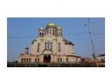 DSC02175 Православный Спасо-Преображенский собор в центре города  Просмотров: 2 Комментариев: