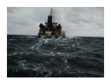На бакштове Фотограф: 7388PetVladVik Получение топлива с танкера  Просмотров: 5462 Комментариев: 4